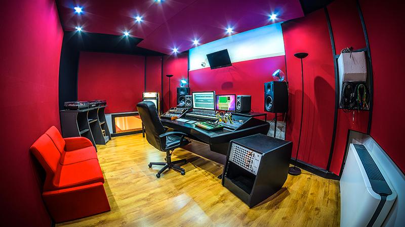 Studio M.A.