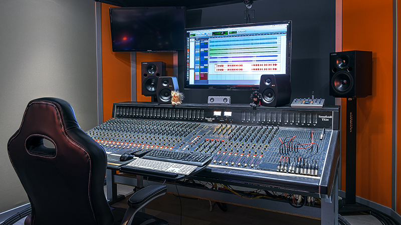 Morphing Studio