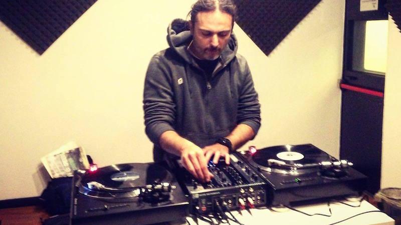 DJ Room