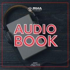 Gli AUDIOBOOK di RMA