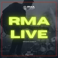 RMA LIVE